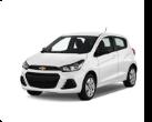 Small car detailing